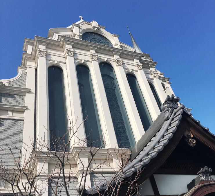 Прогулка по Культурному Пути в Нагоя: от Эдо до Сёва