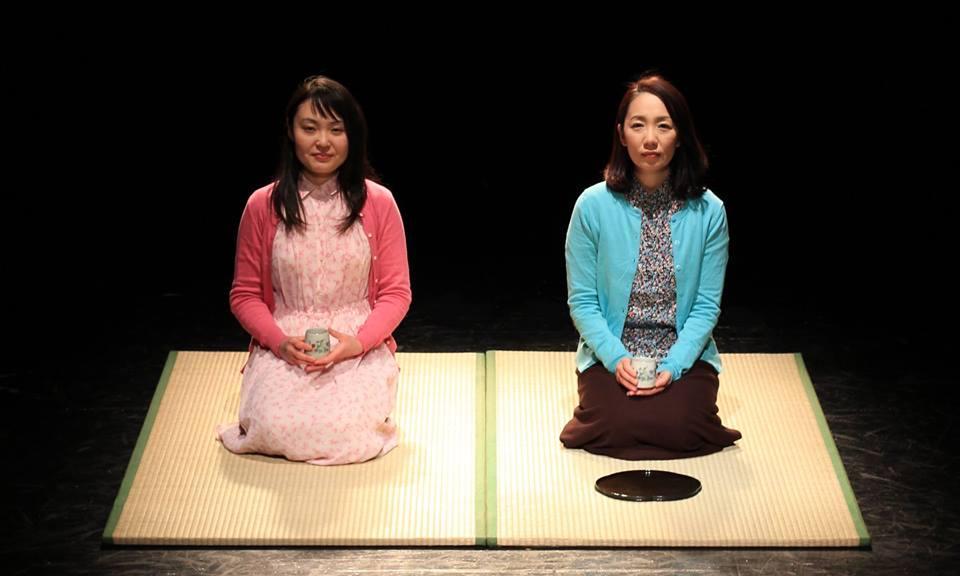 Спектакль «Хадзакура»: токийское настроение в Саппоро