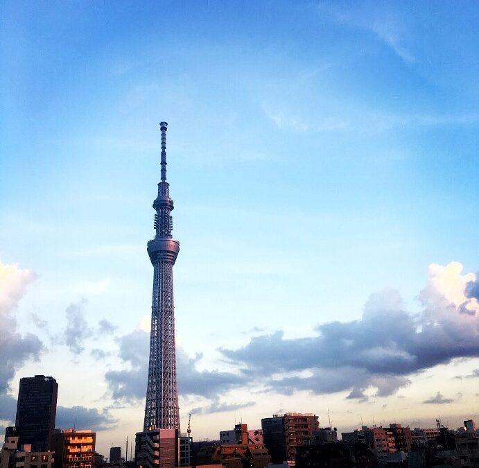 Токио, замри!