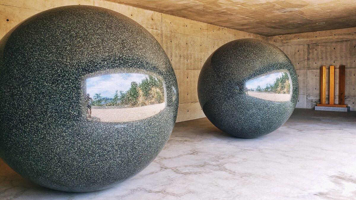 Арт-остров Наосима – загляни в себя