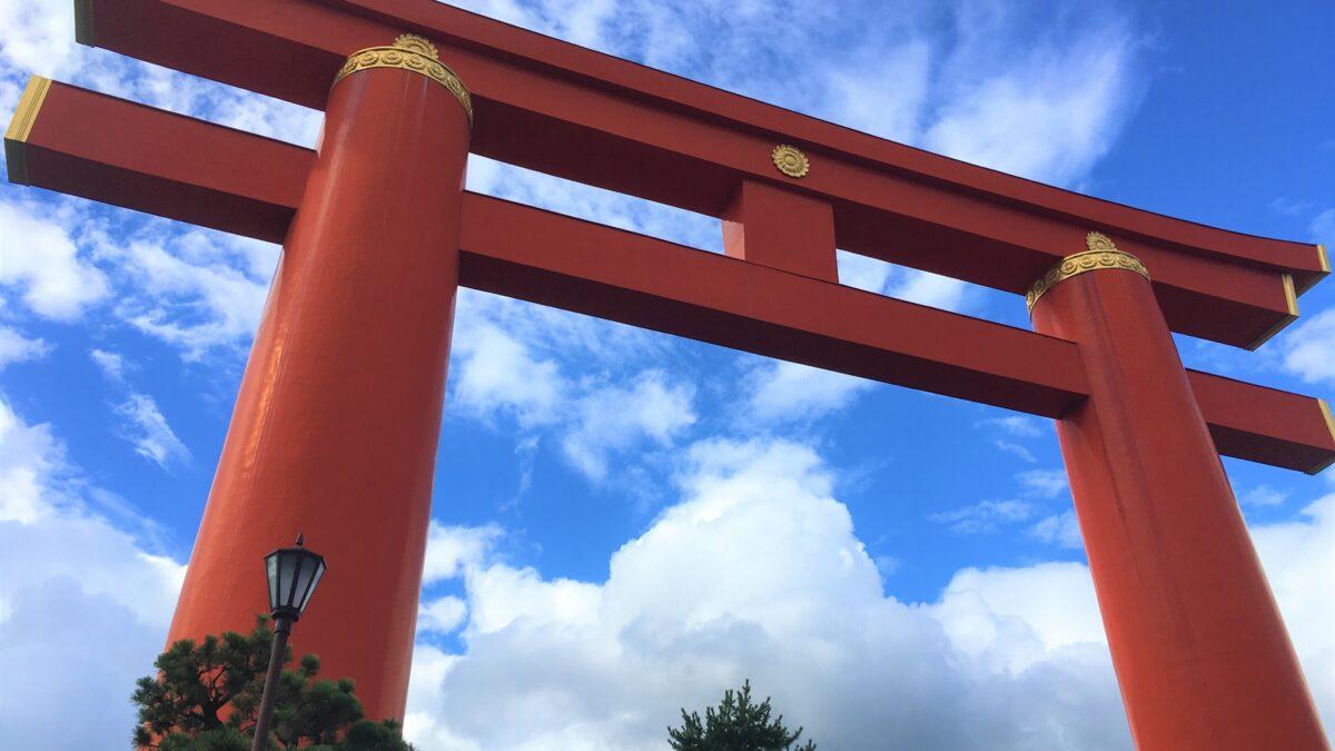 Кансайскими тропами: потаенная прохлада знойного Киото