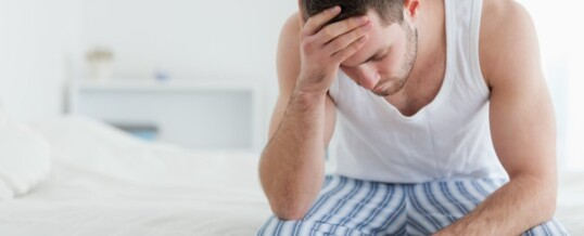A Holistic Approach to Male Fertility Issues