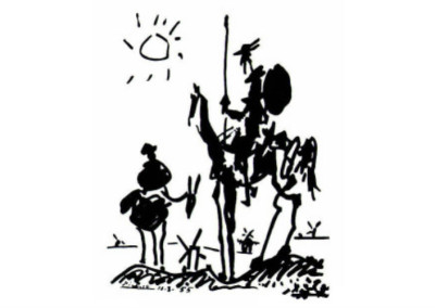 In Defense of Quixote
