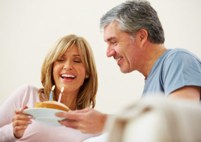 Going Often? Benign Prostate Symptoms are Common in Old Age
