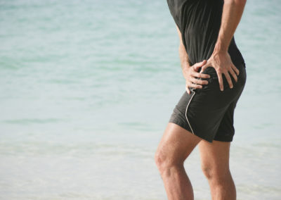 Minimally Invasive Surgery for Common Hip Condition