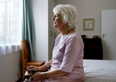 Could Loneliness Be an Early Sign of Alzheimer's Disease?