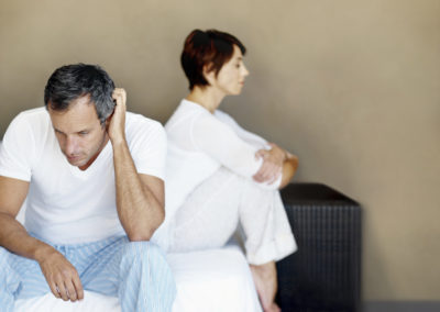 Men's Sexual Health: Five Things You Need to Know