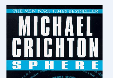 How to Write Scientific Fiction: Analyzing Michael Crichton's 'Sphere'
