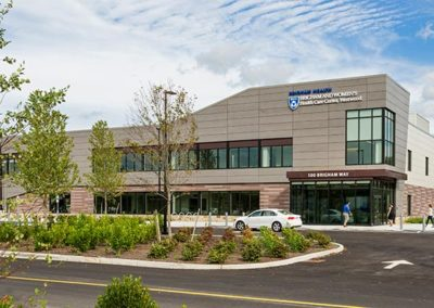 Health Care Center, Westwood