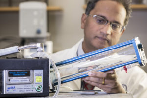 The First In New England To Assess The NupulseCV iVAS System