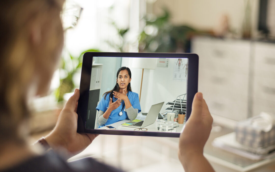 How to Prepare for Your Virtual Visit During COVID-19