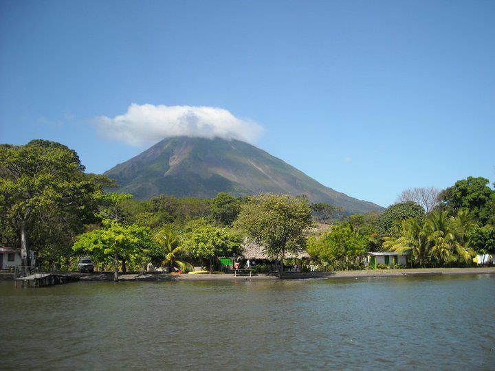 Hotel El Tesoro de Pirata Ometepe – Nicaragua