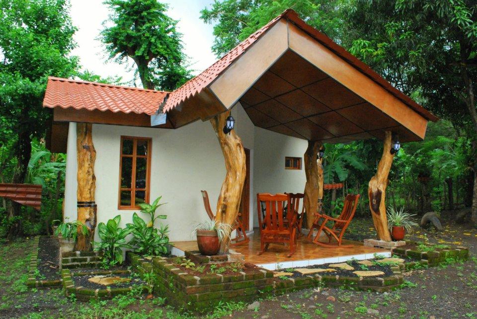 Rancho Mérida Ometepe – Nicaragua