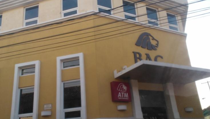 Ofertas de empleo en Bac – Credomatic Nicaragua
