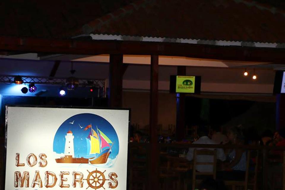 Restaurante Los Maderos