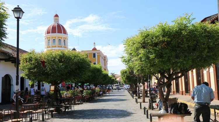 Nuevo hotel en Malecón de Granada