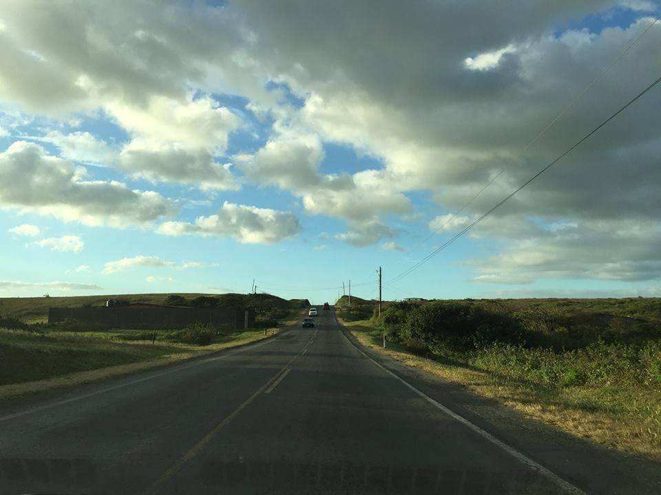 Tiempo de viaje hacia los departamentos del Norte de Nicaragua