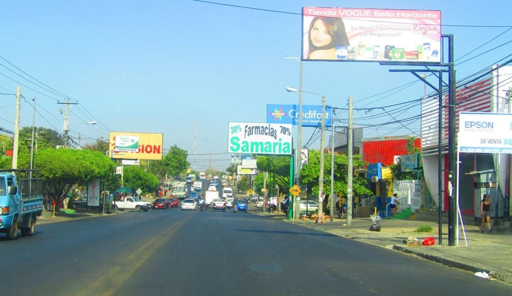 Lista de las Farmacias con ahorros en Managua