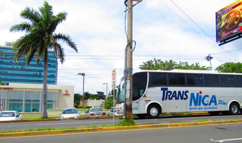 Embajada de Costa Rica en Managua emitirá visas hasta en Abril 2021