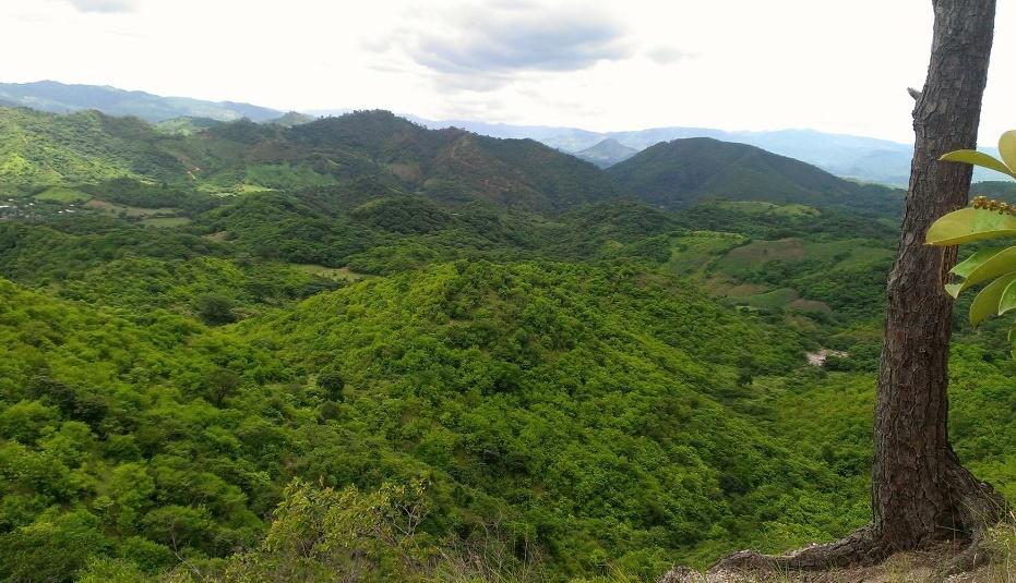 Los Yucul en Nicaragua
