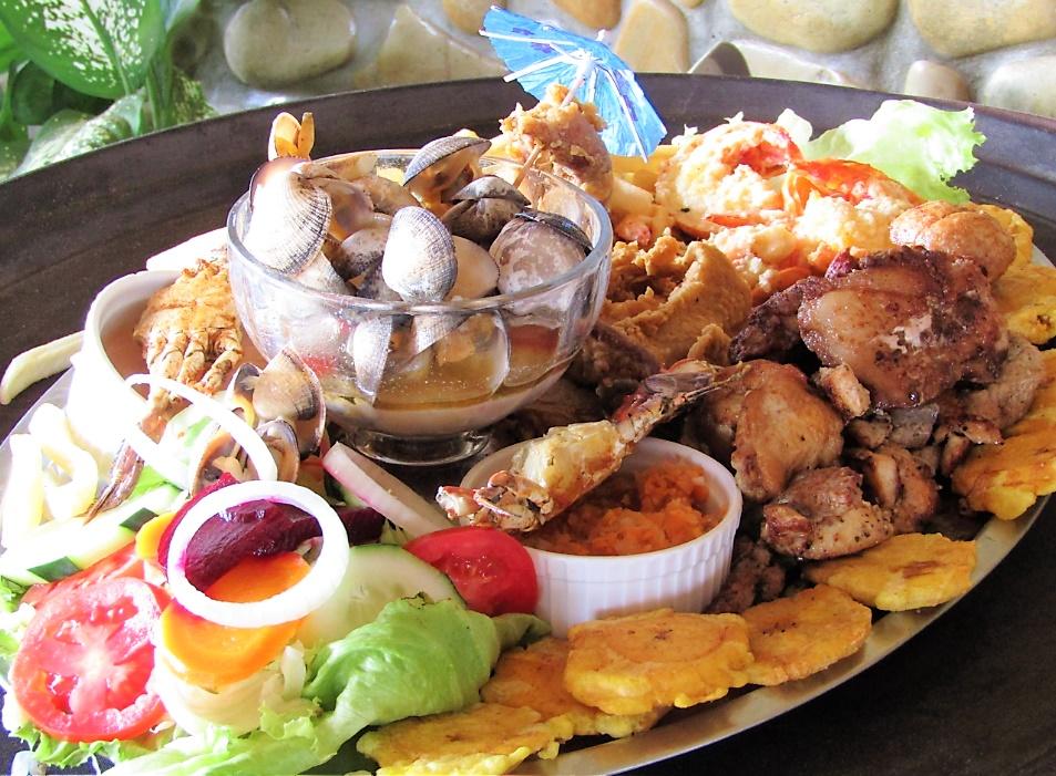 ¿Cuánto vale un pescado frito en las playas de Nicaragua?