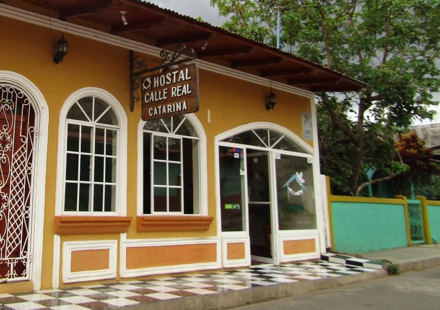 HostelCalleReal