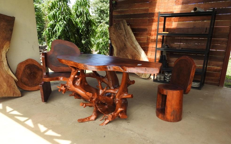 "Tienda de Muebles ""DETALLES"" en Catarina Nicaragua"