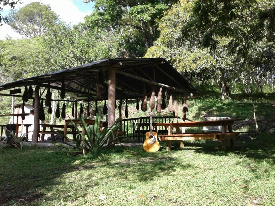 Quinta La Danesia en Matagalpa Nicaragua