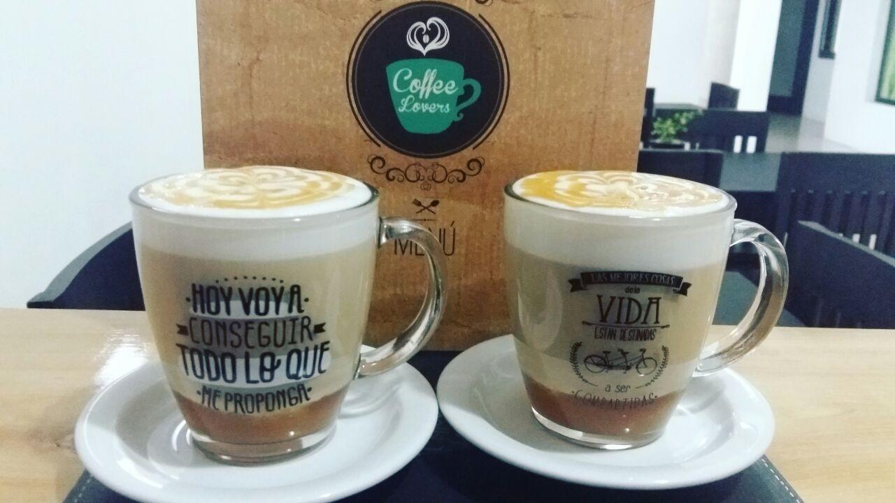Coffee Lovers Nicaragua