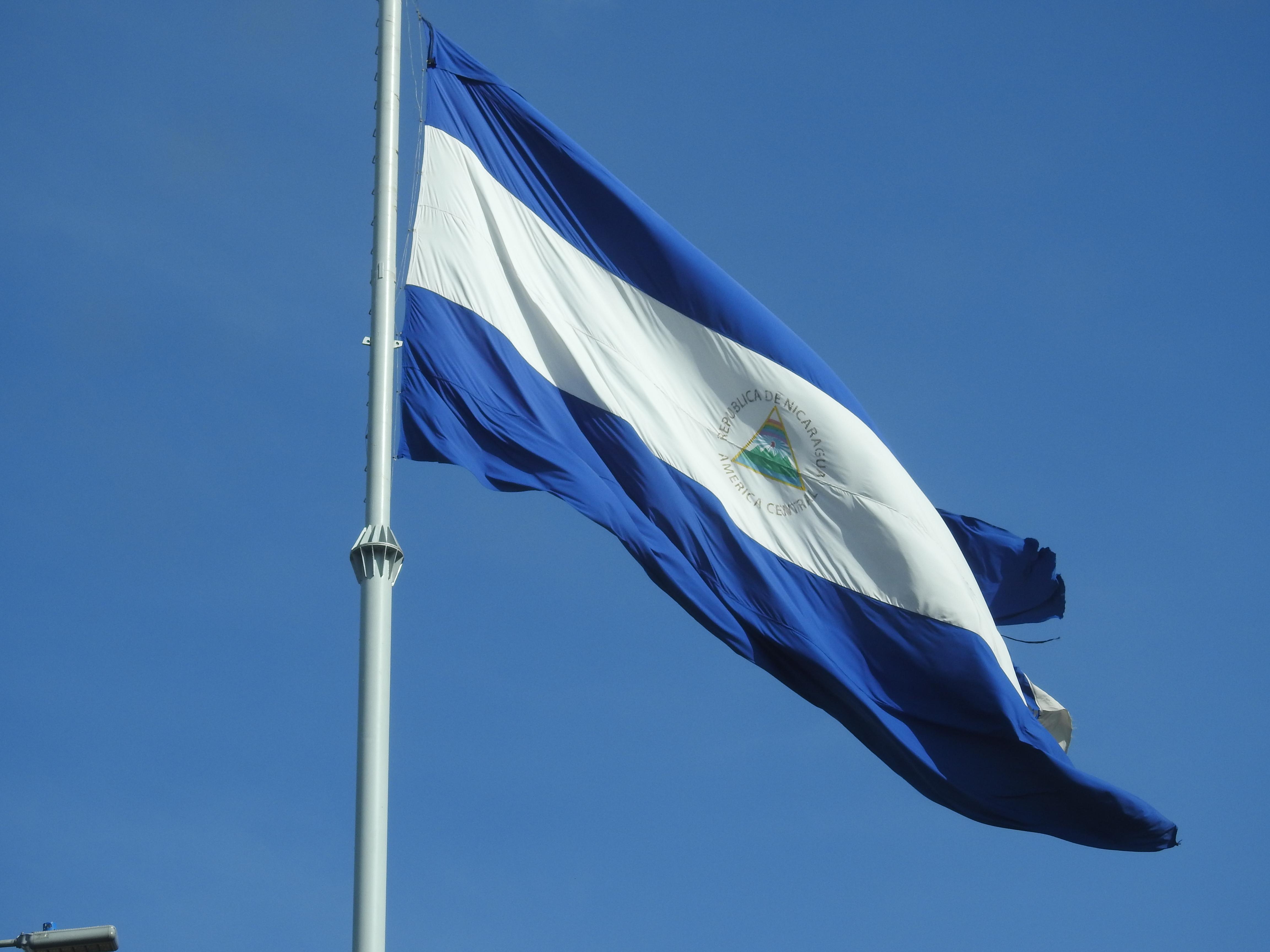 Gobierno de Nicaragua reanuda dialogo con empresarios e iglesia católica