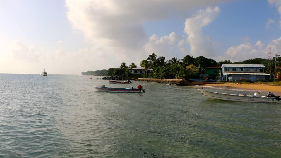 Lista de Hoteles en Corn Island Nicaragua