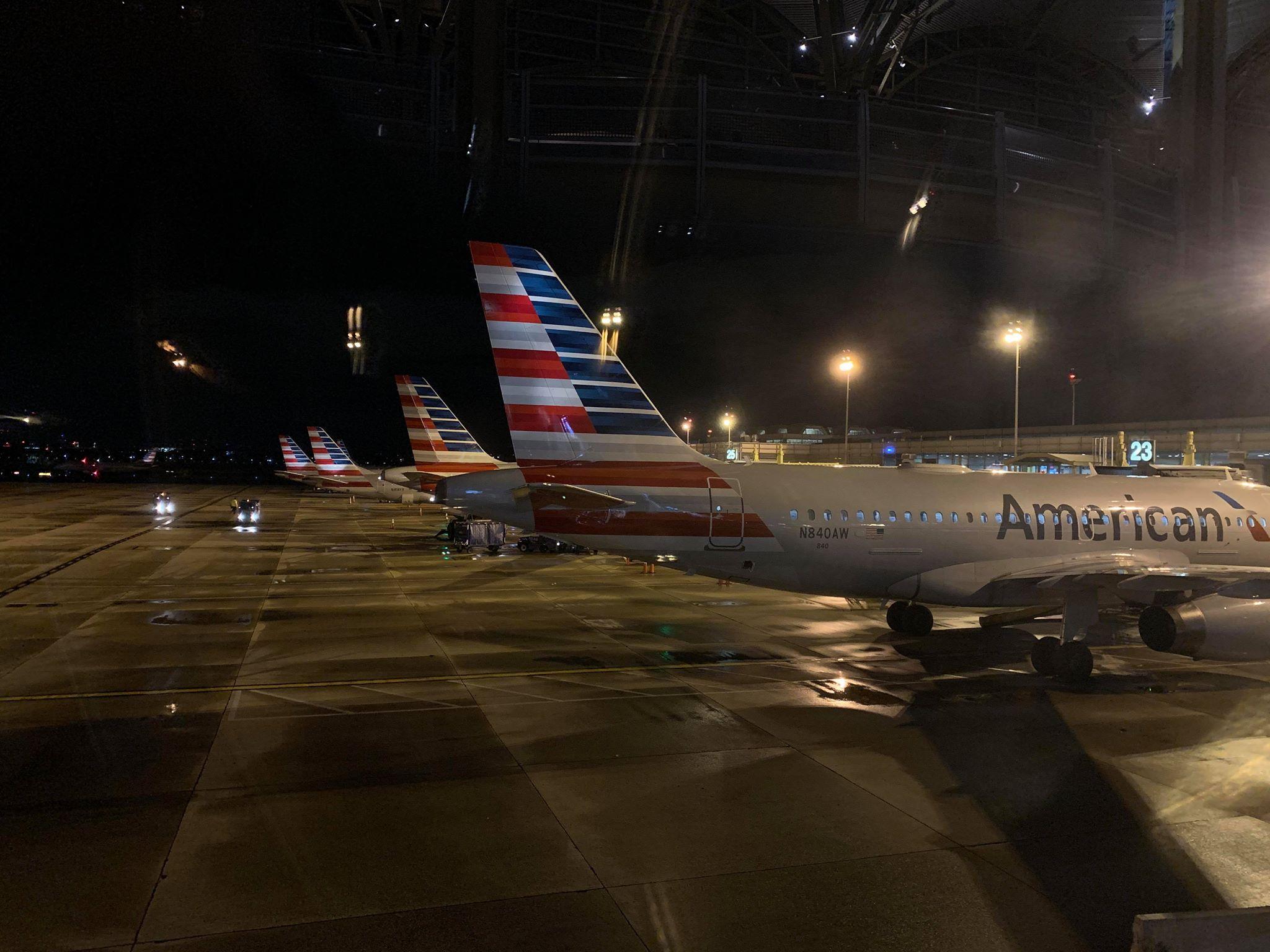 Dos Aerolíneas de Estados Unidos suspenden vuelos a Nicaragua