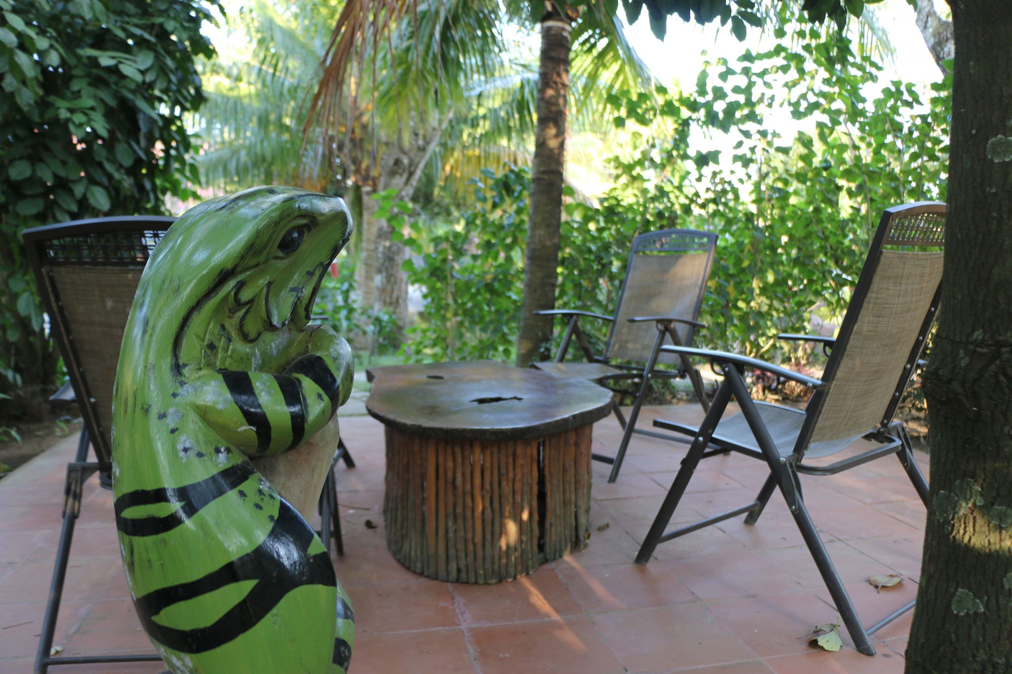 ¿Dónde pasar un fin de semana muy campestre en Nicaragua?