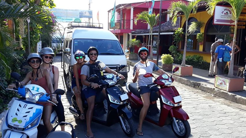 Green Expeditions Ometepe