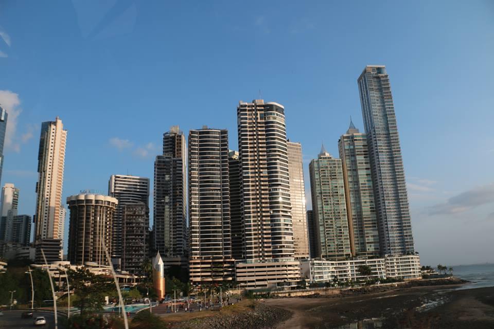 Comprar pasajes de avión baratos a Panamá sin escalas