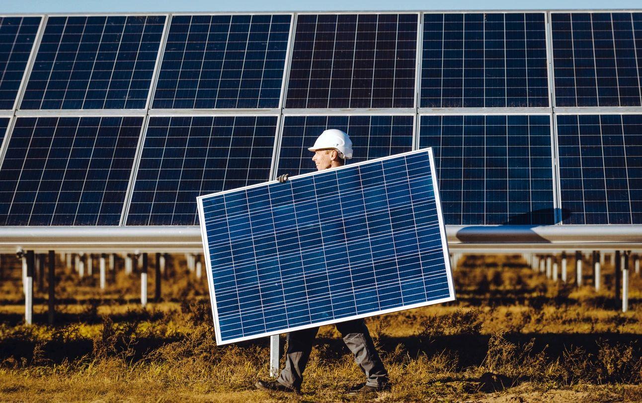 Conozca los beneficios de instalar paneles solares