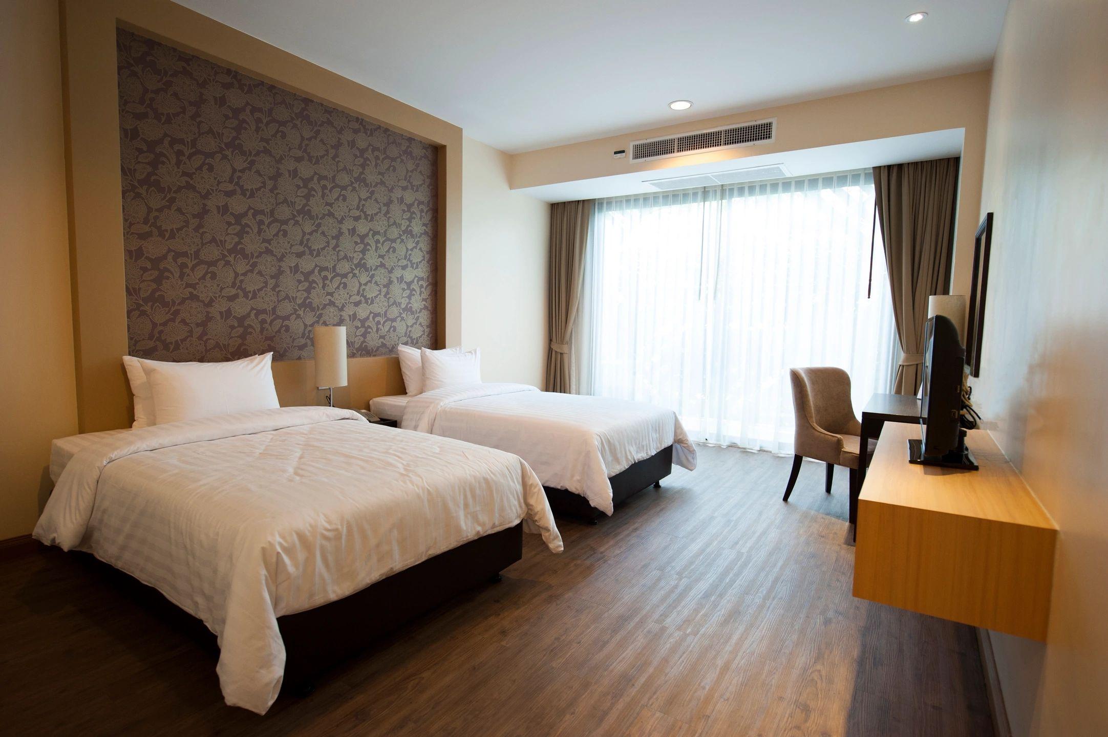 DoubleTree la nueva cadena de hoteles que inicia operaciones en Nicaragua