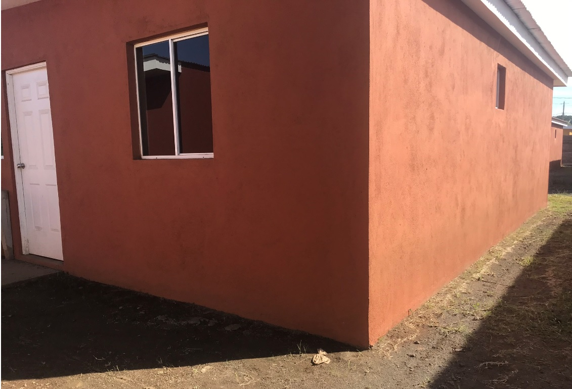 Residencial Monte Nebo ofrece viviendas económicas