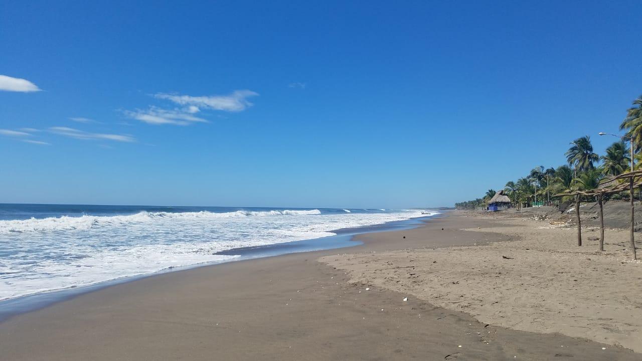 Playas Las Peñitas en León Nicaragua