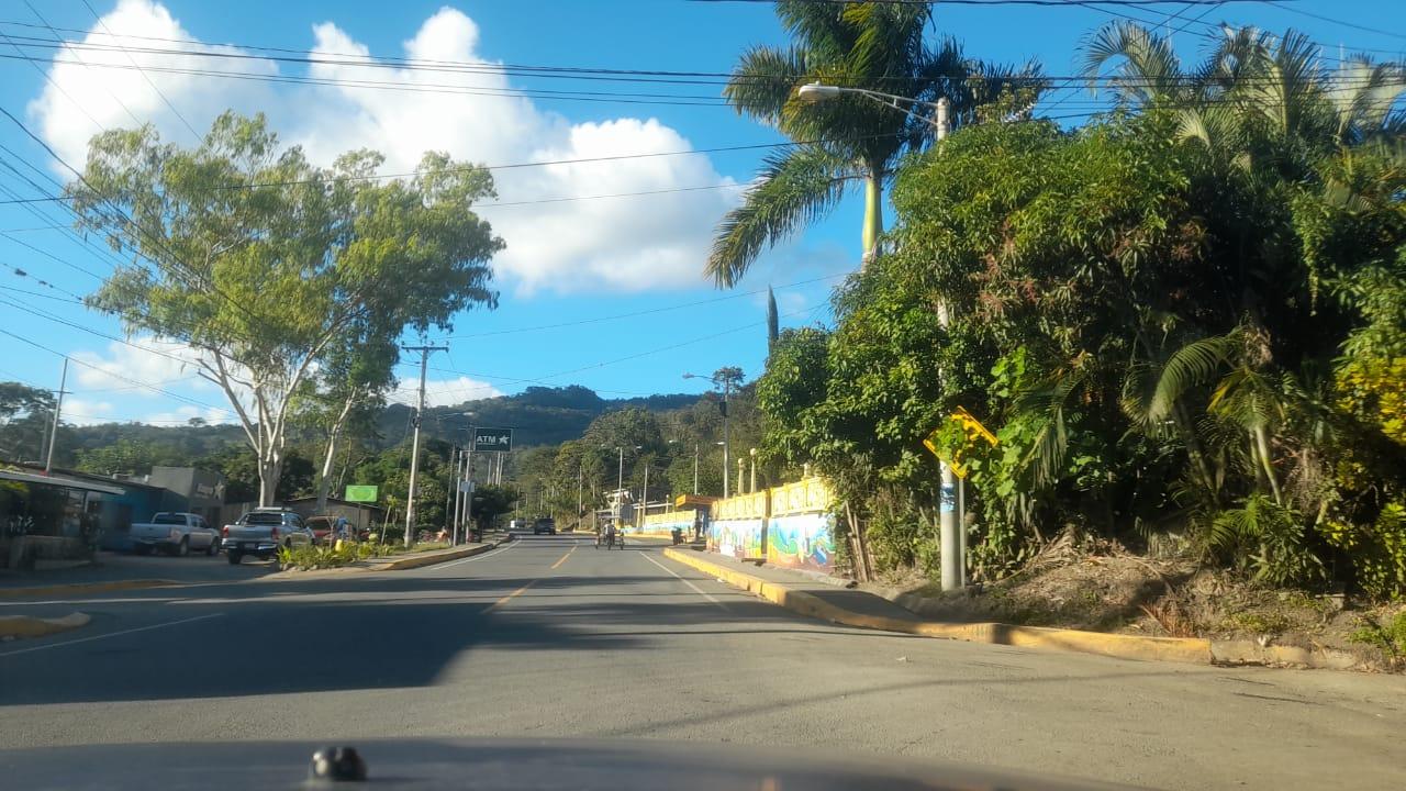 San Ramon Matagalpa Nicaragua