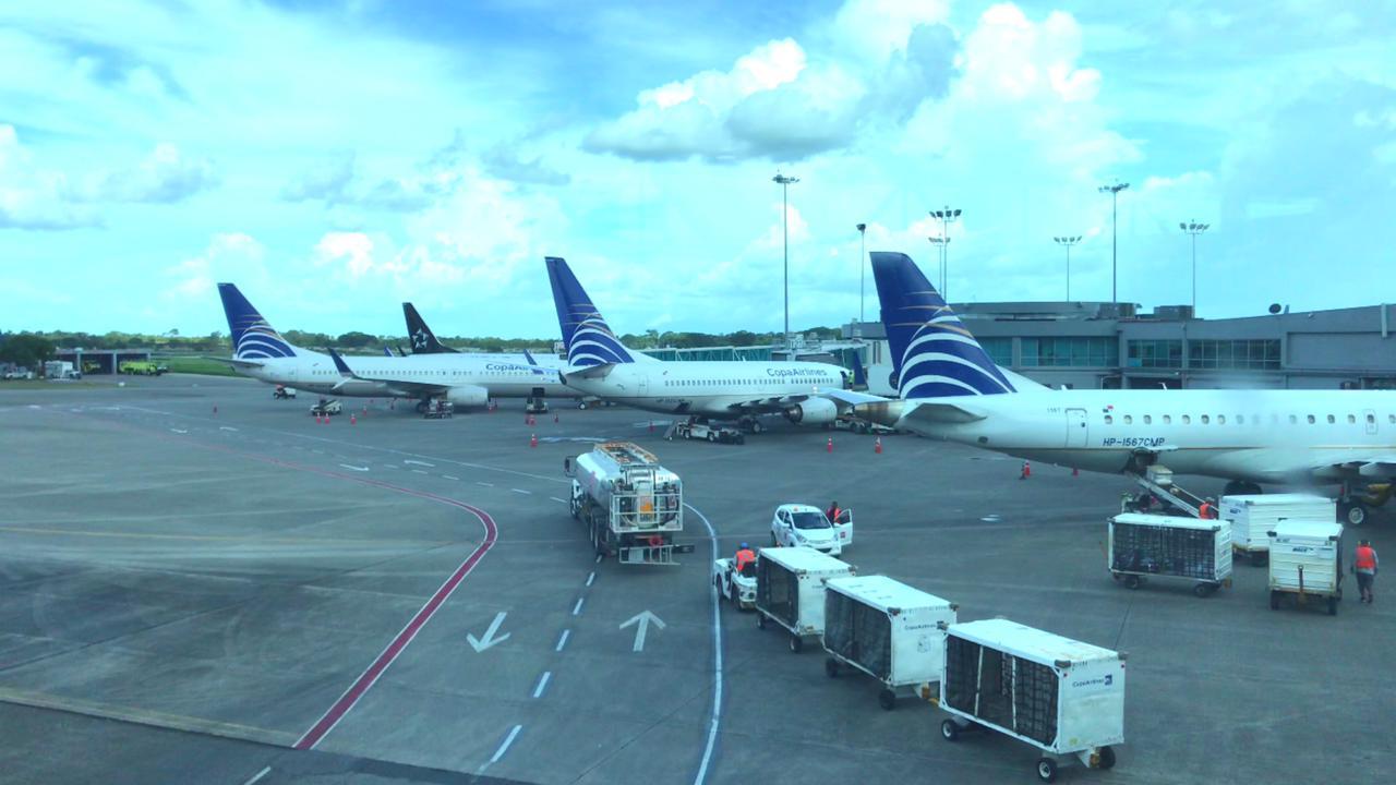 Copa Airlines regresa a Nicaragua con vuelos comerciales