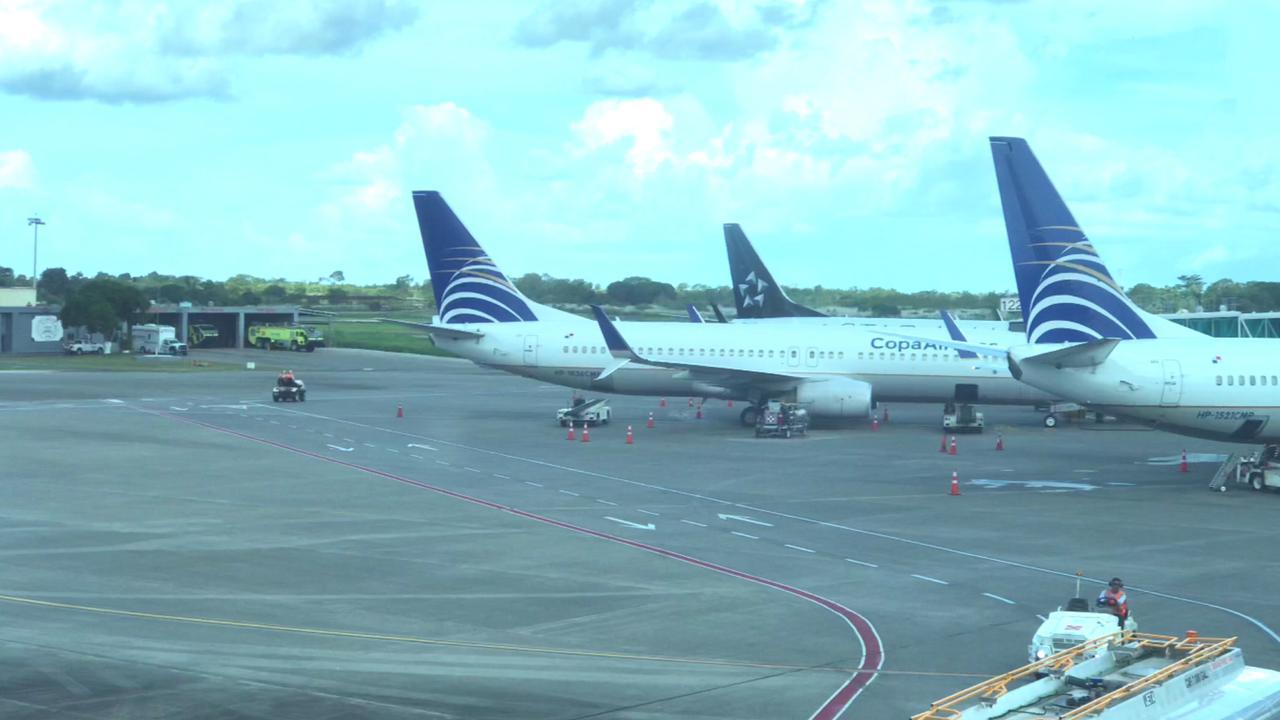 Nicaragua ya tiene vuelos a Panamá y Estados Unidos