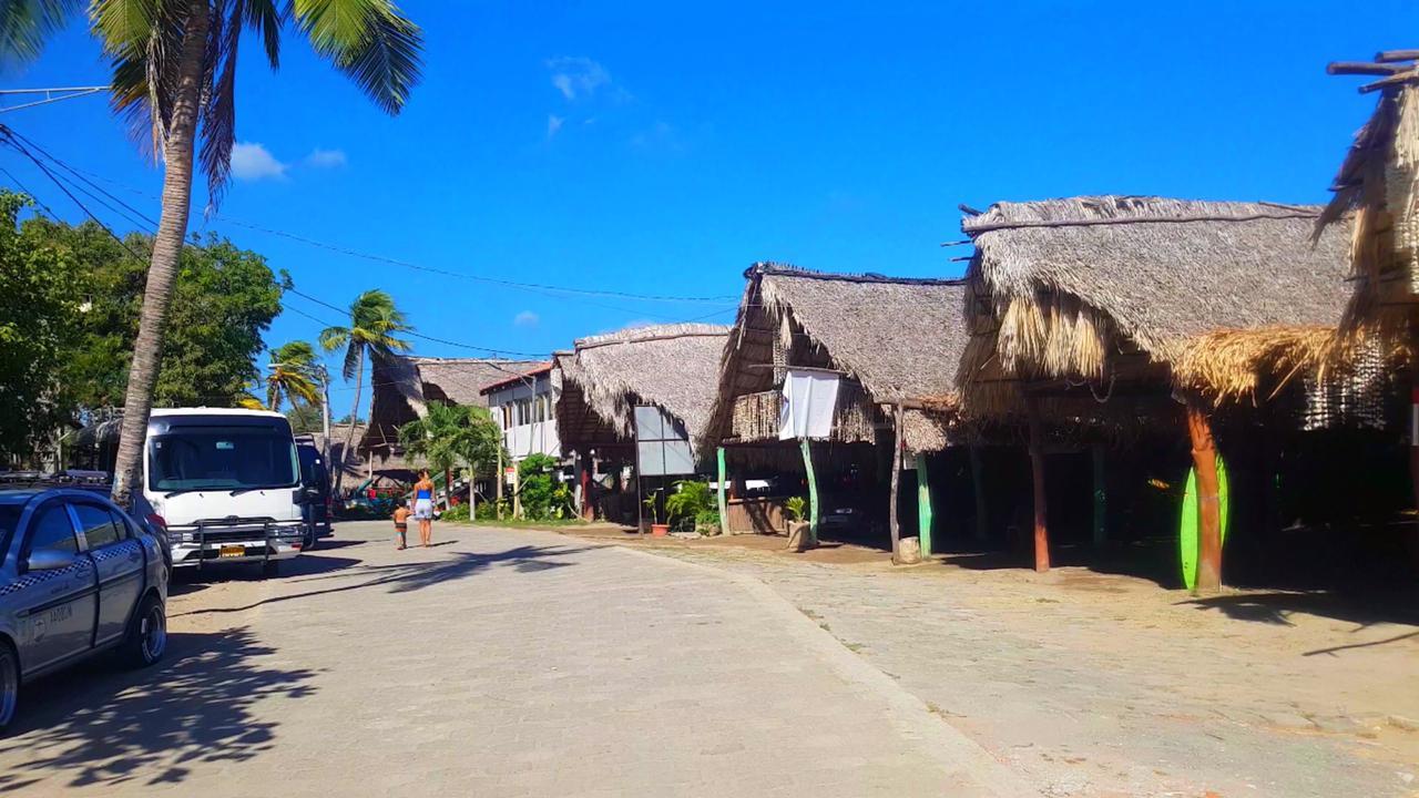 ¿Qué valen los ranchos de playa en Nicaragua?