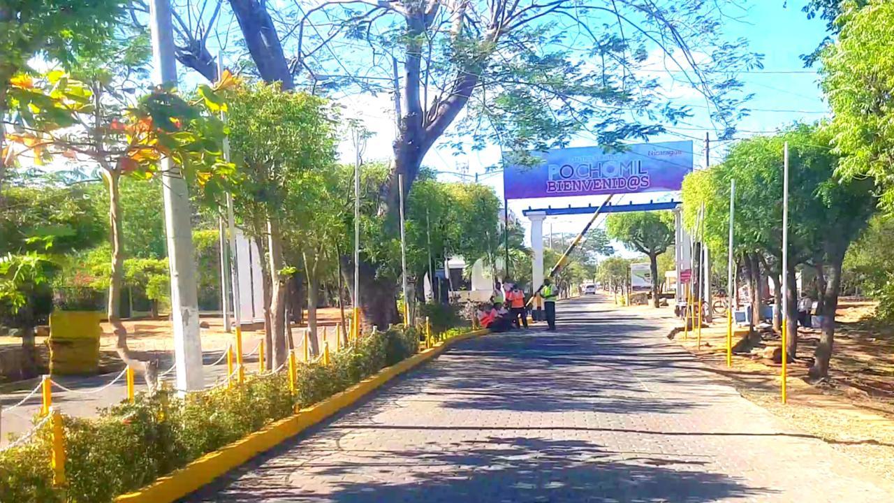 Conozca Pochomil Nicaragua en 2021