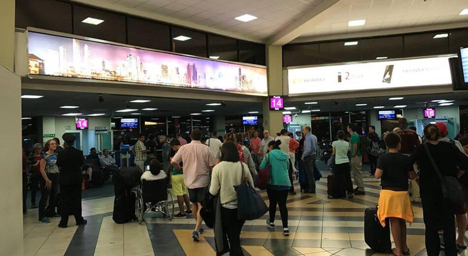 ¿Cómo viajar de San Francisco CA a Managua Nicaragua?