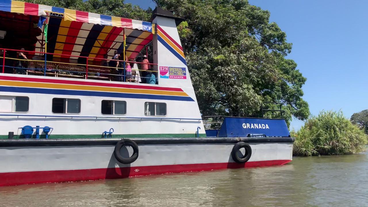 Nuevo Crucero Familiar por las Isletas de Granada