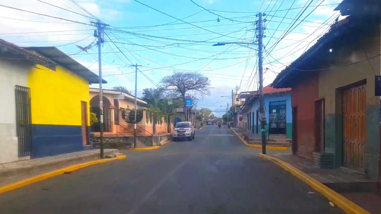Conozca La Paz Centro Nicaragua