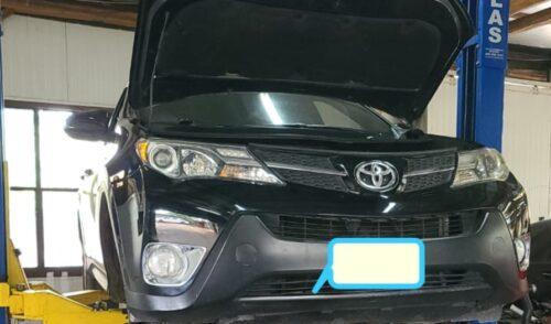 ¿Cuándo cambiar los amortiguadores a su vehículo en Nicaragua?