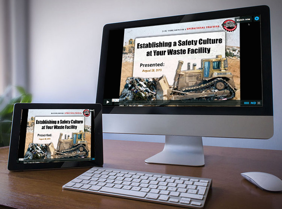 Safety is Not Just a Slogan, It's a Culture
