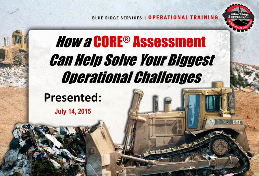 How a CORE Can Help Solve Your Biggest Operational Challenges